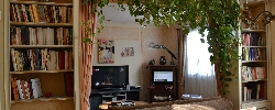 Bed and breakfast BnB familial Montmartre