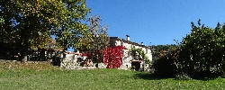 Bed and breakfast Chambres d'Hôtes Le Pradon
