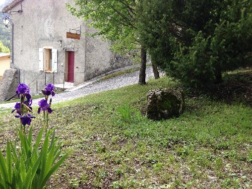 Chambre d'hote Var - L'ENTREE
