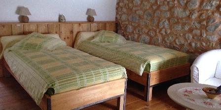 Chambres d'Hôtes Le Pradon Chambre TOURNESOL
