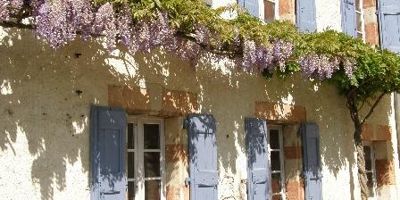 Gîte La Jinolié La façade