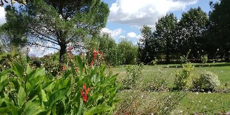 Gîte La Jinolié Le Parc