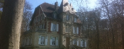 Bed and breakfast L'Ermitage de La Fontaine des Roches