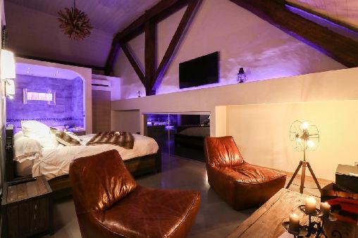 Chambre d'hote Gard - Chambre Vintage