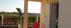 Bed and breakfast Le Havre du Vignoble