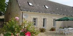 gites Indre-et-Loire, 90€+