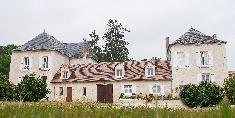 Chambres d'hotes Indre-et-Loire, 75€+