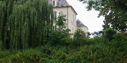 Chambre d'hotes Le moulin de Chambon >
