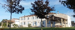 Bed and breakfast Le Clos Rançanne