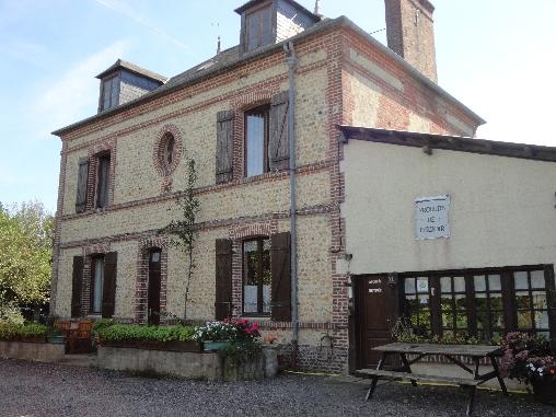 Chambre d'hote Calvados - Notre maison