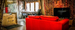 Bed and breakfast Lyon Campagne, Loft Papillons