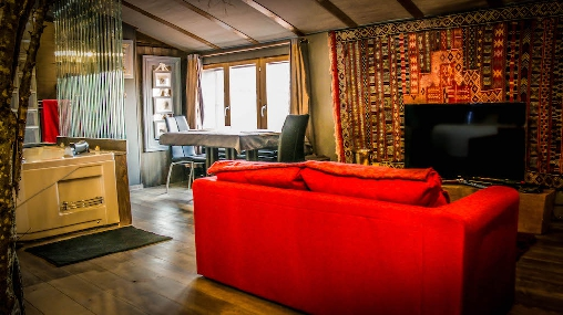 bed & breakfast Rhône -