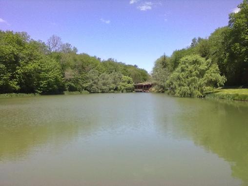 Chambre d'hote Dordogne - L'étang