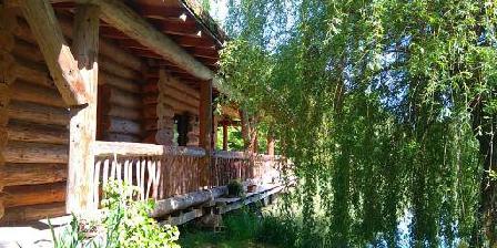Gîte La Maison Forestière Immersion dans la nature