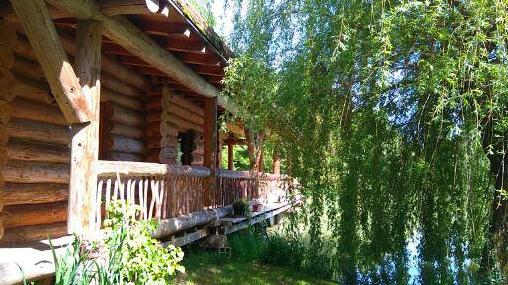Chambre d'hote Dordogne - Immersion dans la nature