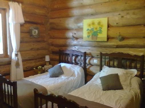 chambre 2 lits d e90