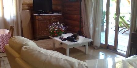 Gîte La Maison Forestière Salon