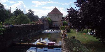 Maison du Pigeonnier