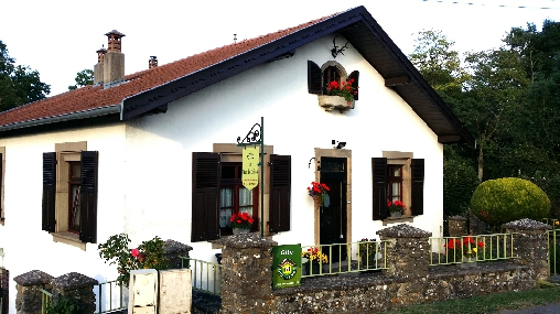 bed & breakfast Moselle -
