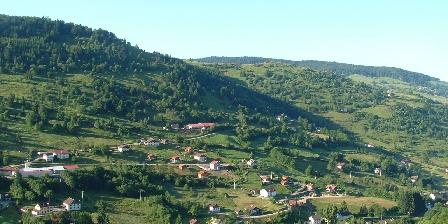 Location Saisonnière La Bergerie