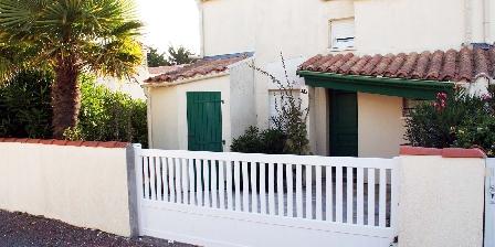 Locacote Location Saisonnieres Villa Le Palmier