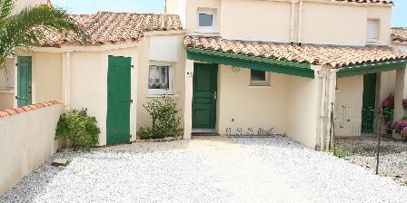 Locacote Location Saisonnieres Villa Le Figuier