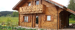 Bed and breakfast Chalet du Dropt