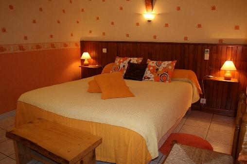 Gastzimmer Lot -