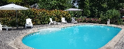 Bed and breakfast Les Landes Vacances