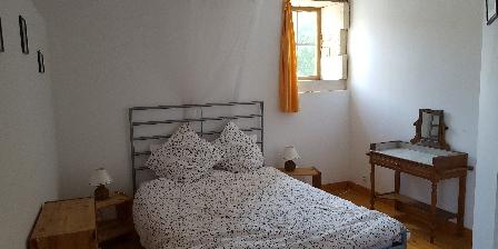 Ferienwohnung Les Landes Vacances > Le Tournesol double room