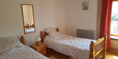 Ferienwohnung Les Landes Vacances > Le Tournesol Twin room
