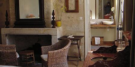 Chambres en Vigne