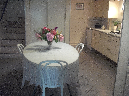 bed & breakfast Gironde -