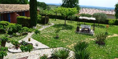 Village de Gîtes Les Olivettes