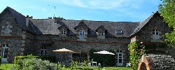 Bed and breakfast Grand logis de Kerhir 12 à 16 pers