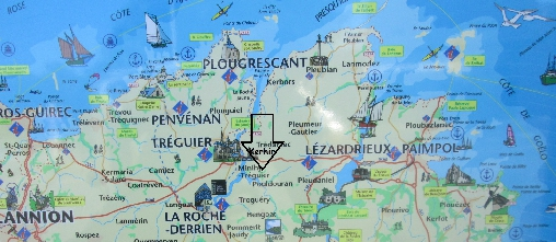 situation geographique