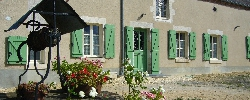 Bed and breakfast Gîte Le Charnoy
