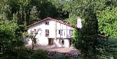 Chambres d'hotes Pyrénées-Atlantiques, 69€+