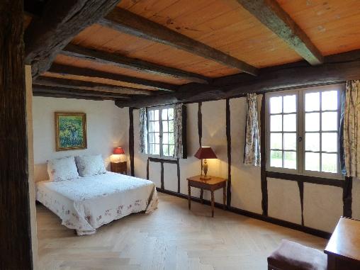 Chambre d'hote Pyrénées-Atlantiques - Chambre Nivelle