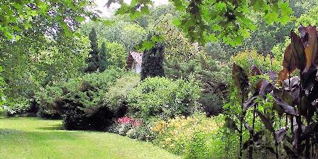 Uxondoa Jardin