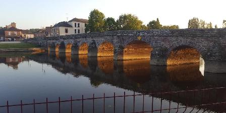 Gite Gîte de Pont-Réan >