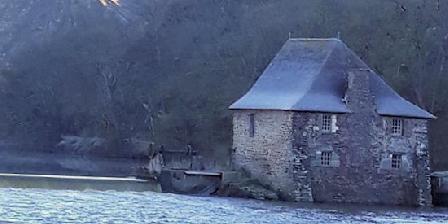 Gîte de Pont-Réan
