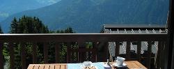 Ferienwohnung Location Saisonnière Les Alpages de Bisanne