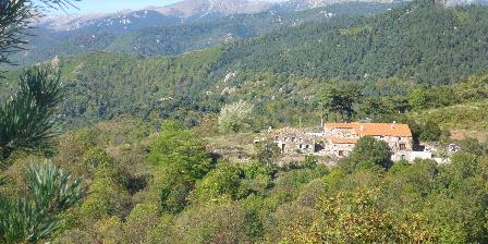 Chambre d'Hôtes Mas Taillet L'ancienne ferme
