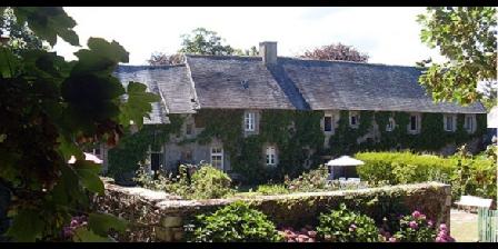 Grand Gîte du Vieux Manoir en Trégor pour 10 Pers Mer et Campagne Grand gite du vieux manoir pour 10p
