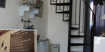 Location Saisonnière Gaby La Petite Maison de Pêcheurs