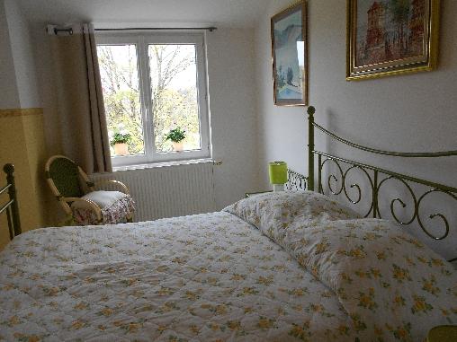 bed & breakfast Aube -