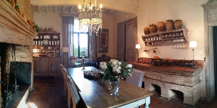 Bed and breakfast Chambres d'Hôtes La Chartreuse >