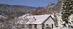 Bed and breakfast Les Pistes