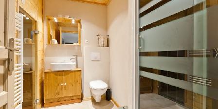 La Vallée 1 salle de bain